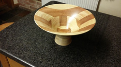 Colchester Woodturners Member