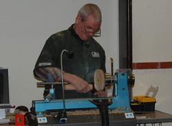 Roy Clarke Woodturning