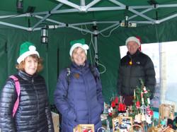 Christmas Stall 2018
