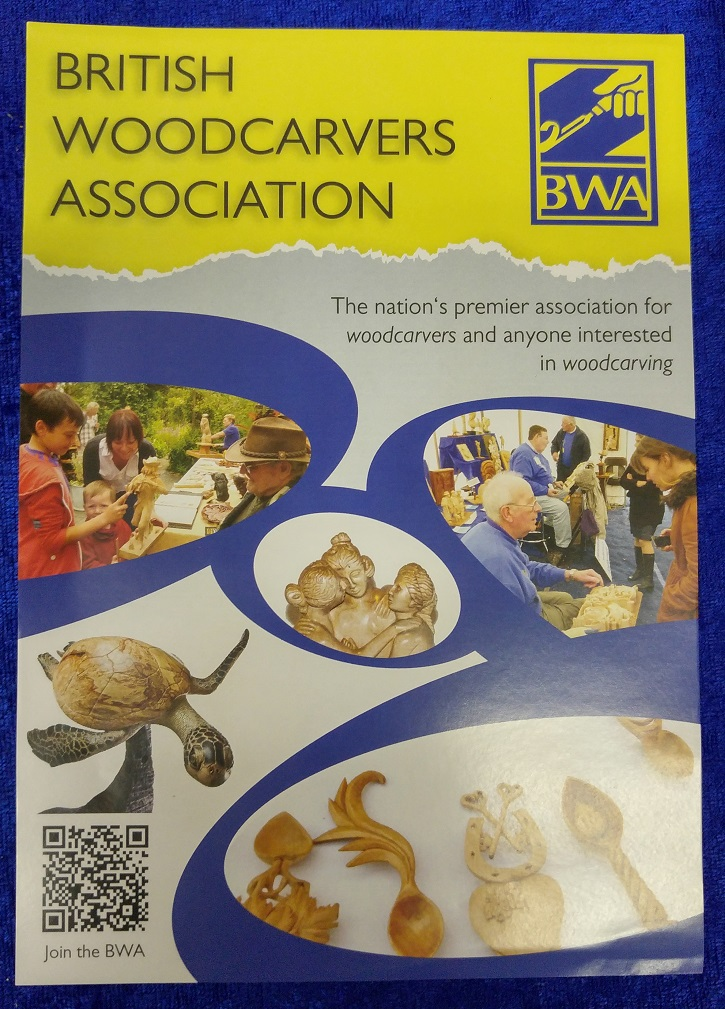 British Woodcarvers Association
