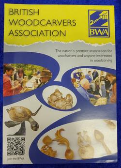 British Woodcarvers Association