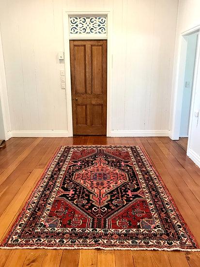 Vintage Persian Rug 2.6m x 1.6m