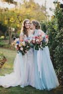 Wedding Flowers by Green and Bloom