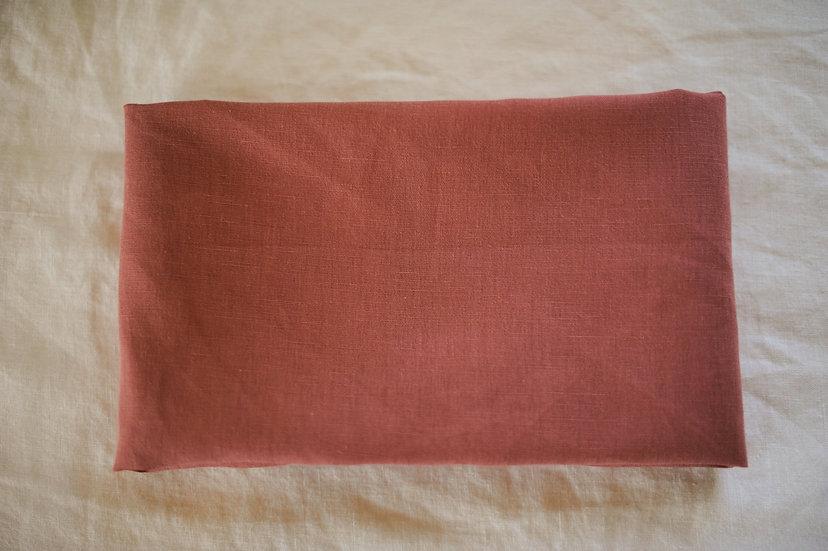 Desert Rose French Linen Napkins