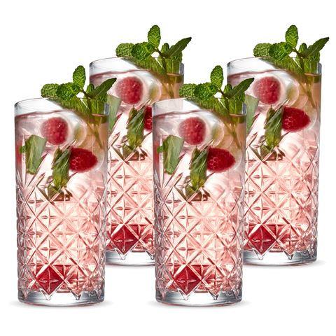 Modern Highball Glass