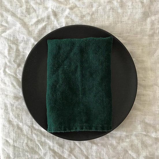 Forest Linen Napkin