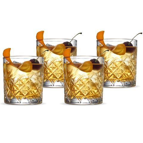 Modern Short Glass