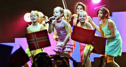 Choreography Eurovision Jr