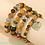 Thumbnail: Autumn Dreams Stretch Bracelets