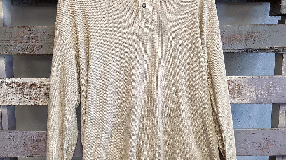 Mens Weatherproof shirt (size: xl)