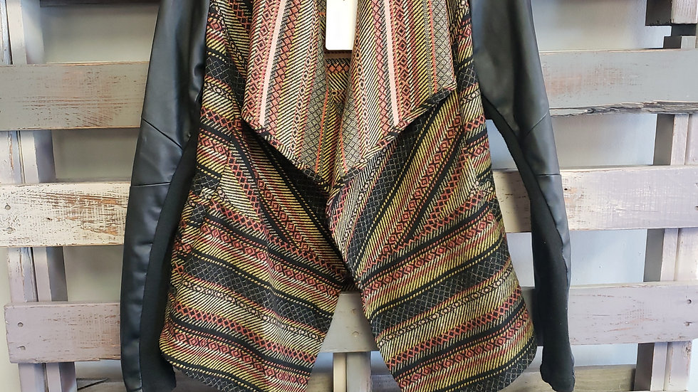 Buckle Outerwear Cardigan size Small