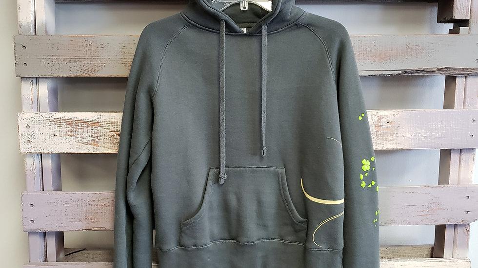 Women's hoodie sz M