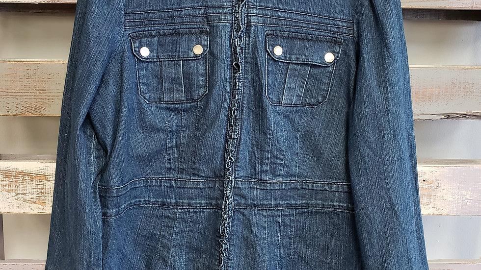 Carol's Denim Jacket size XL