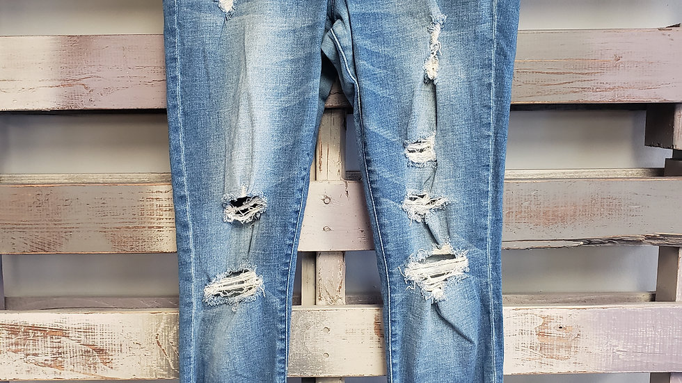 Pre Owned Abercrombie and Fitch sz 30