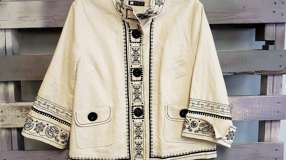 Carol Little Jacket Size L