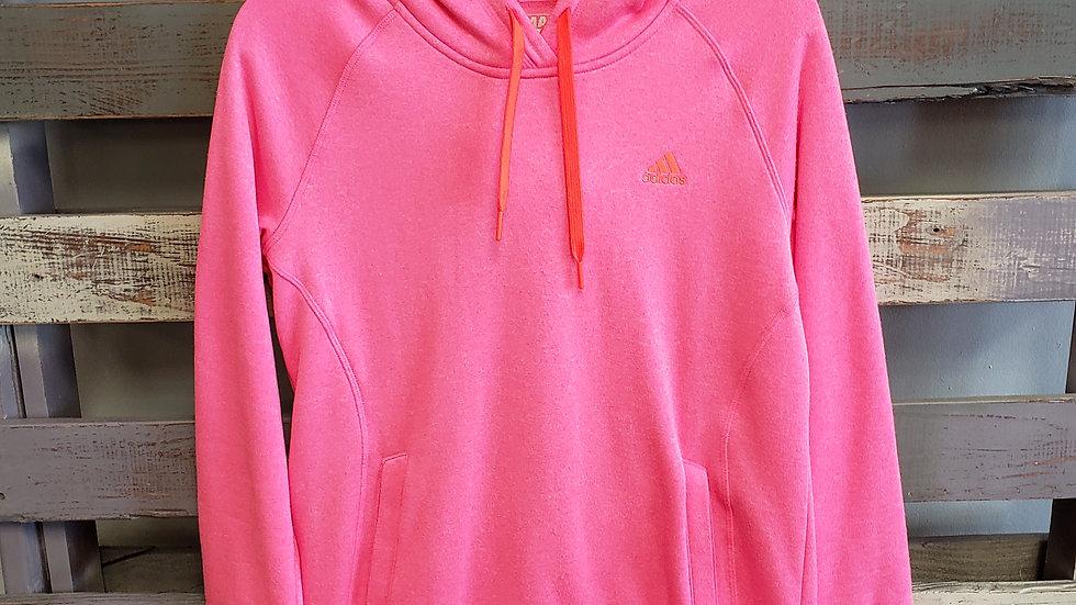 Adidas hoodie sz M