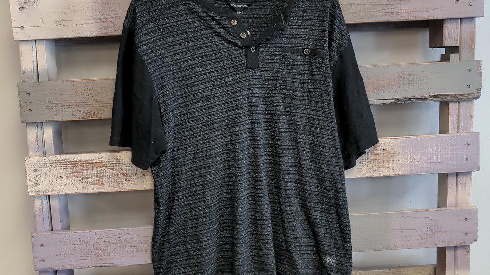 Mens Distortion shirt (size: xl)