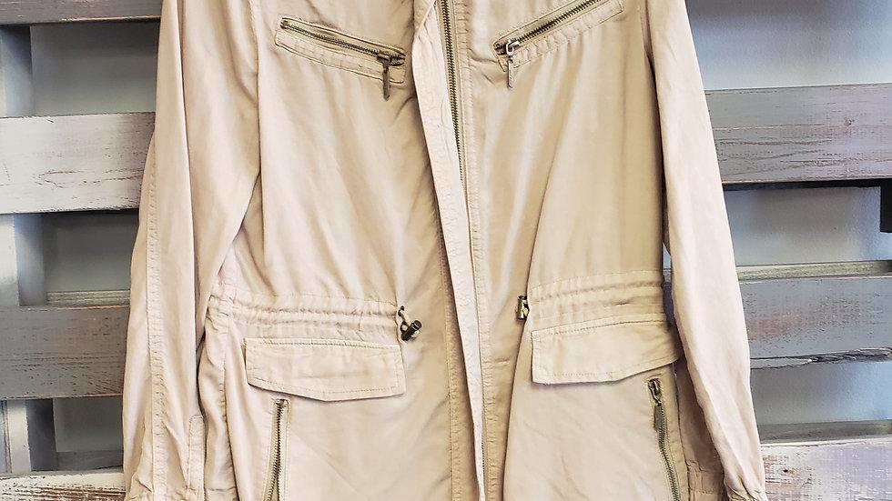 Max Jeans Khaki Jacket size S