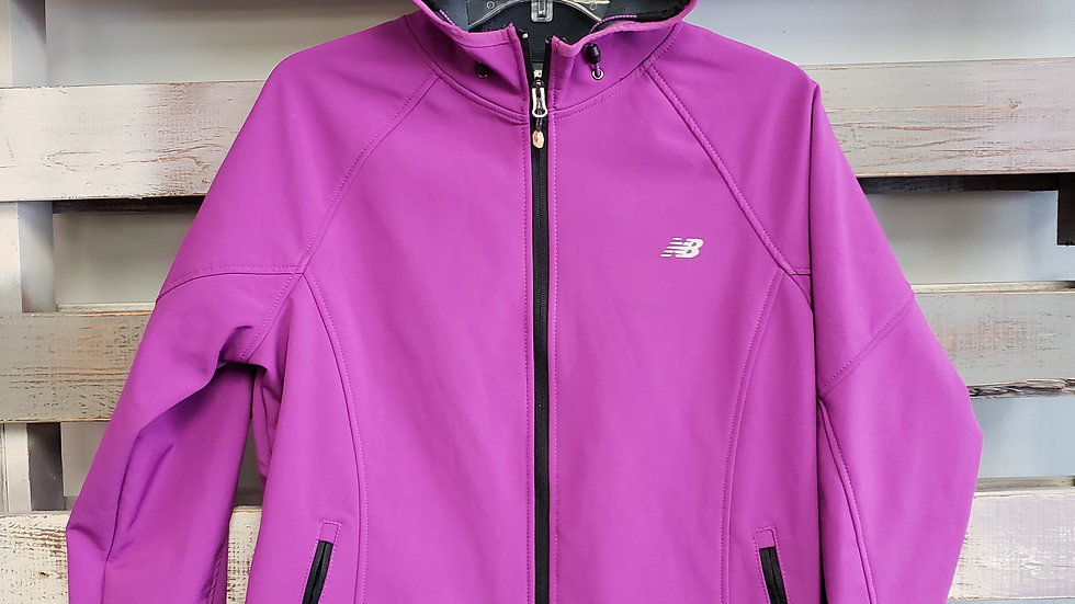 New Balance Coat Size L