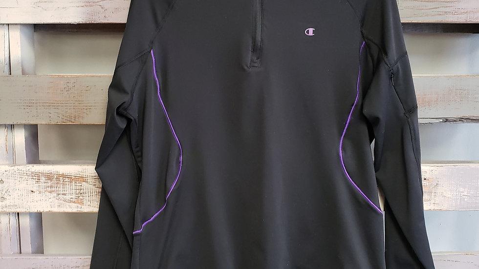 Women's Champion Pullover Size XL