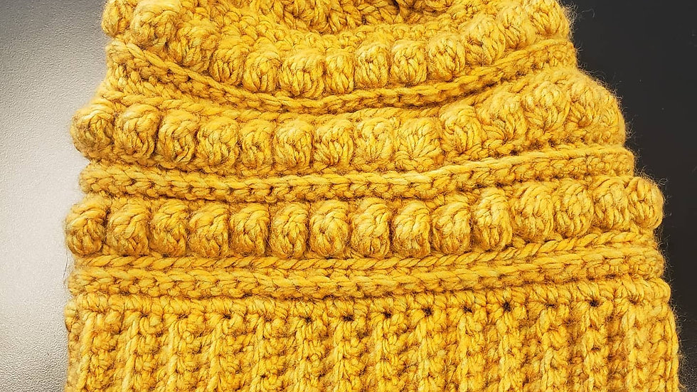 Yellow My Darling