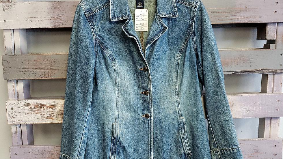 Women's Sonoma Jean Jacket size M