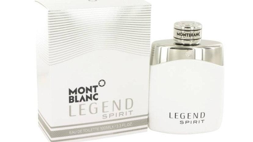 Mont Blanc Legend Spirit 1oz