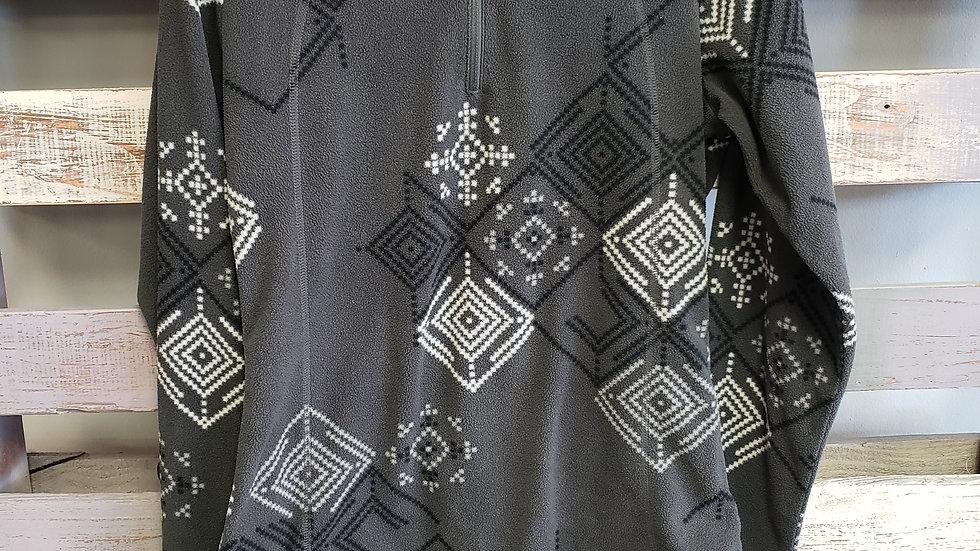 Women's Columbia Pullover sz M