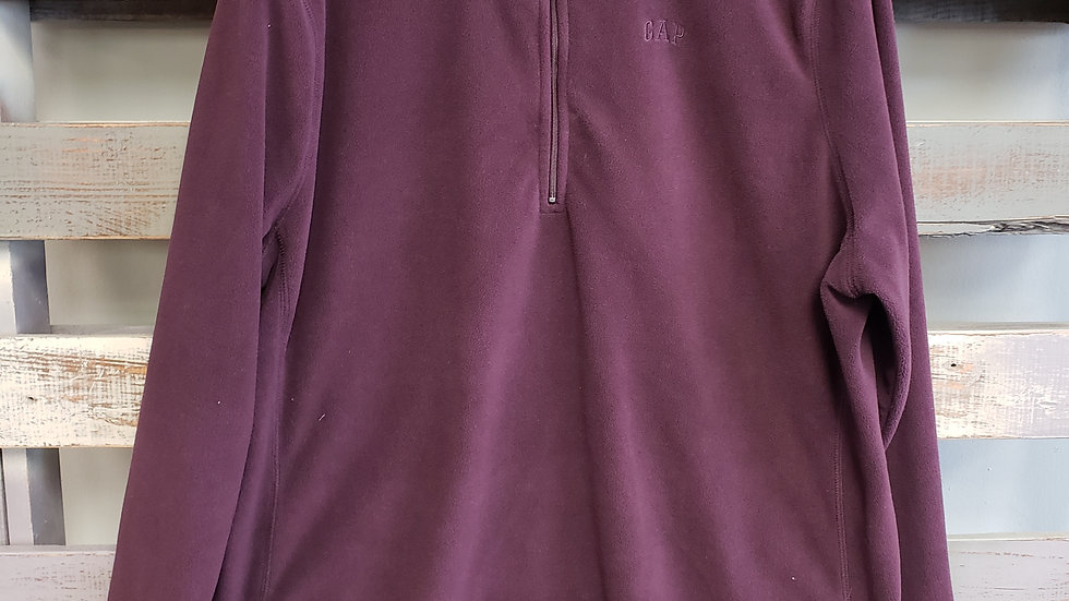 Gap Women's fleece pullover size XXL