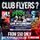 Thumbnail: E-FLYERS