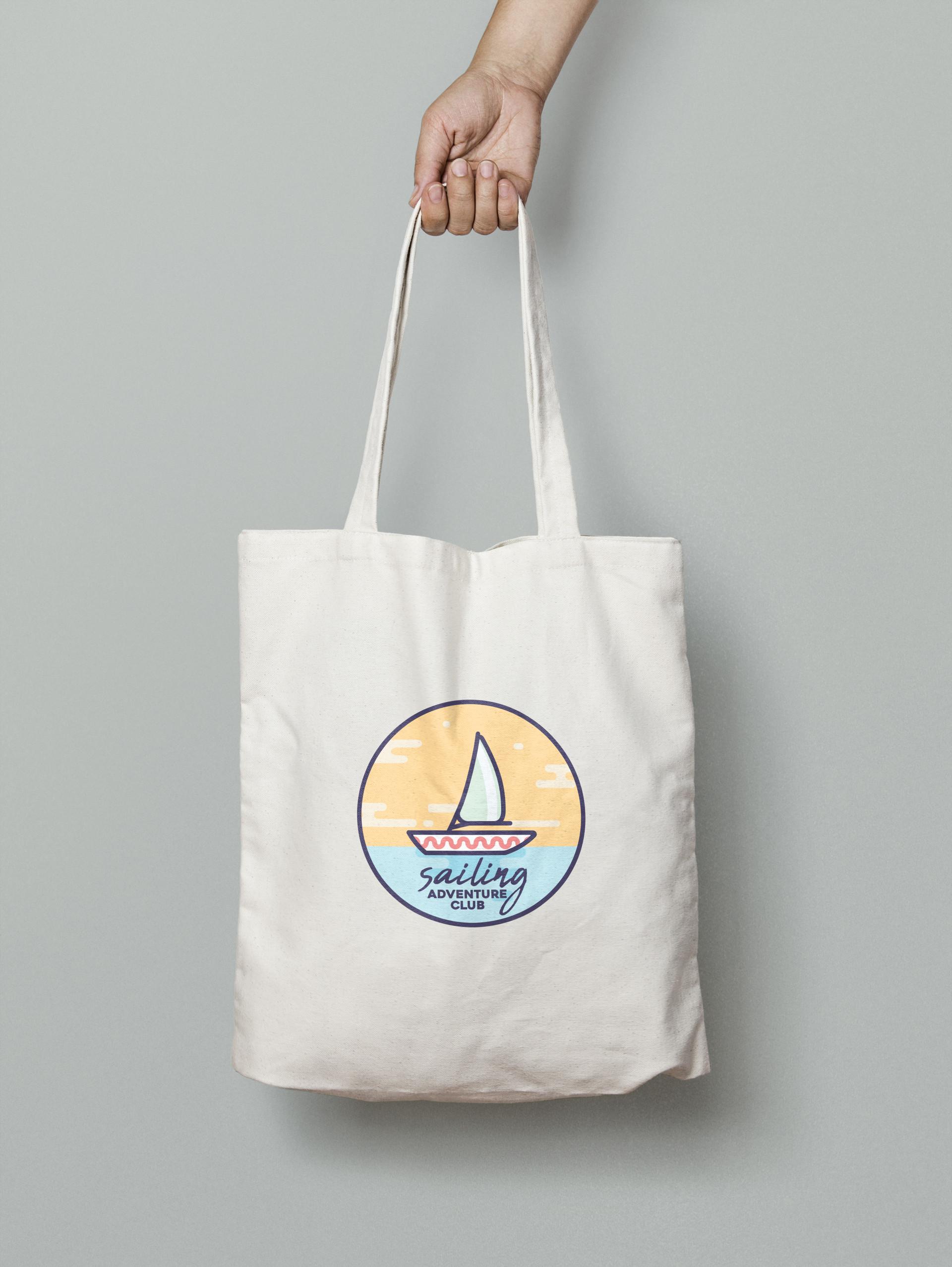 Sailing Tote