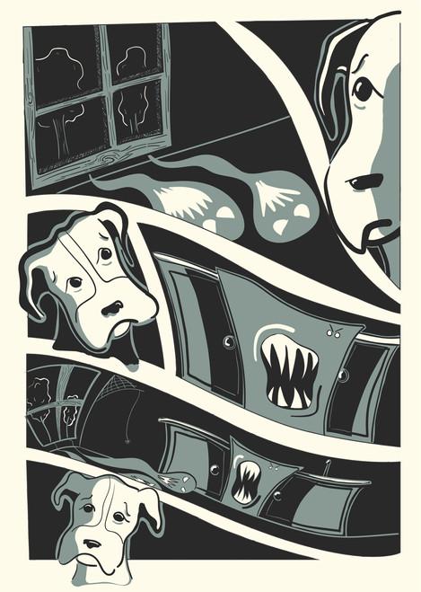 Ziggy Comic
