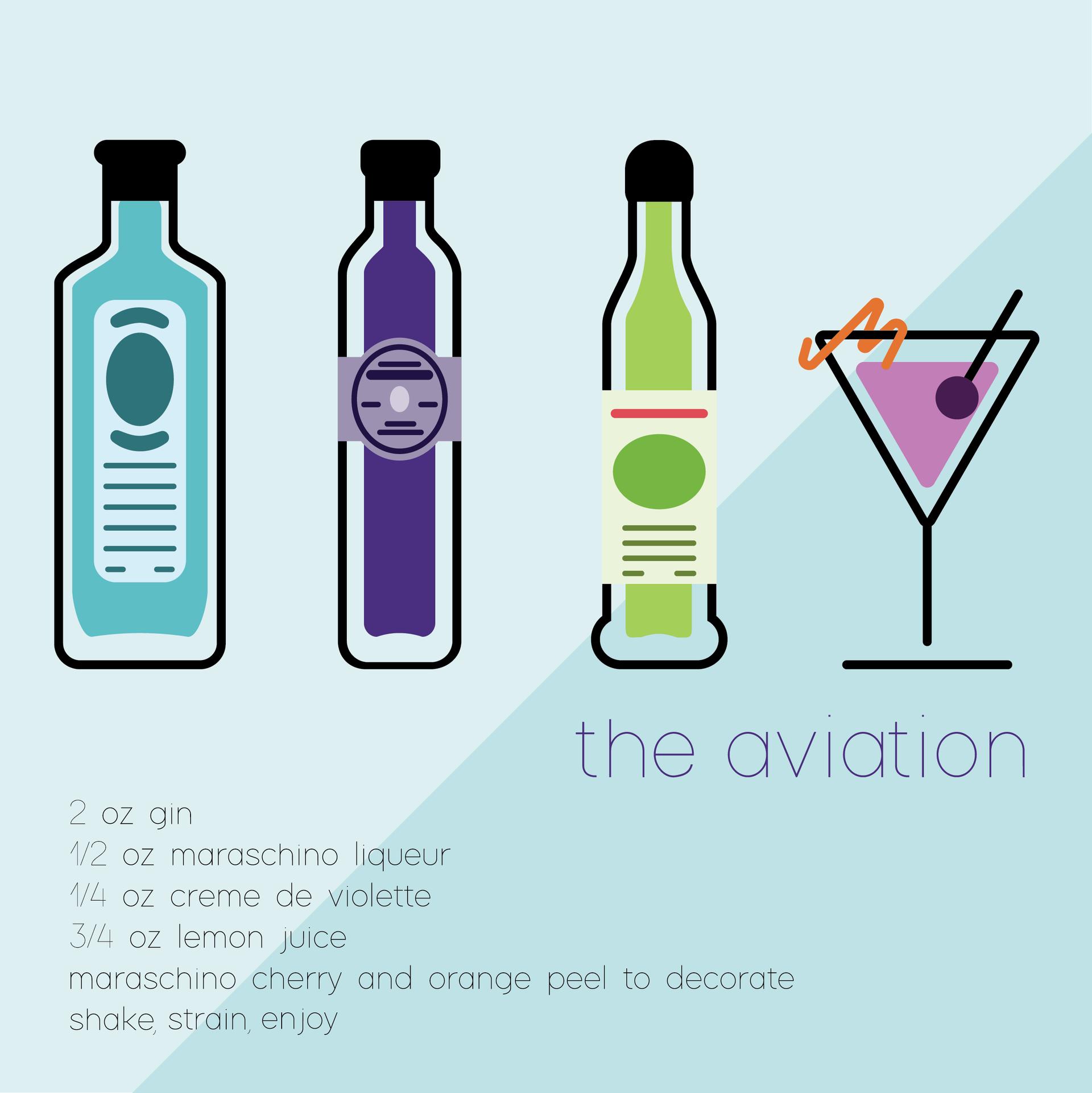 The Aviation