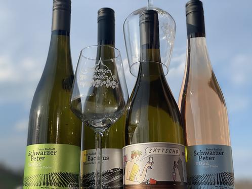 4erWeinfestboxen – Das Weinfest für zu Hause