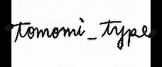 TOMOMI_Type_logo.PNG