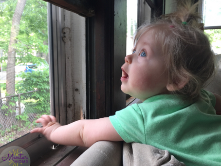 A Lesson from a One-Year-Old