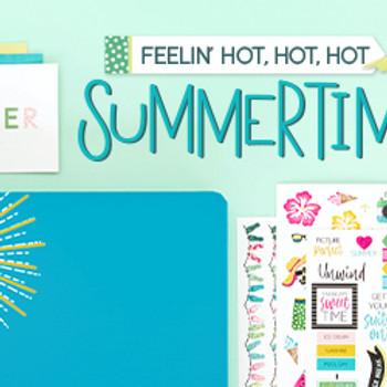Summerfest In-Person Workshop