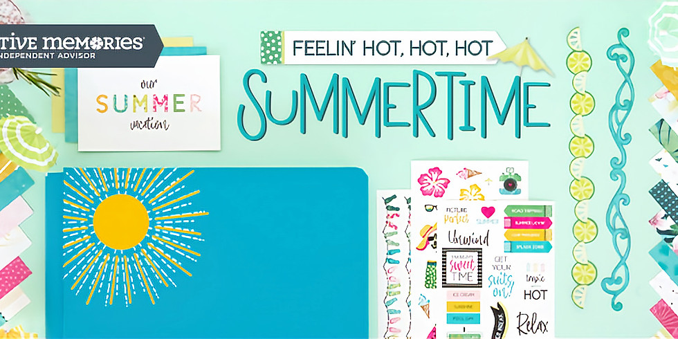 Summerfest Virtual Workshop