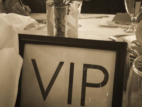 I am a VIP