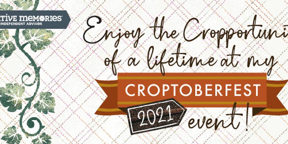Croptoberfest Virtual Workshop