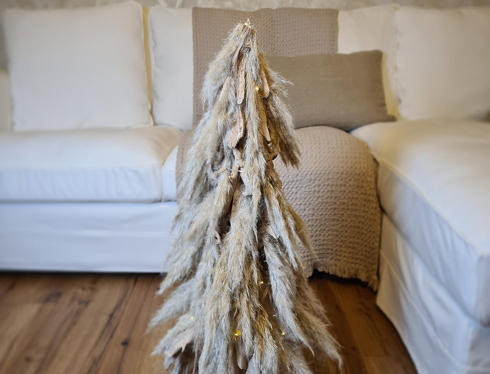 Boho Holzbaum groß