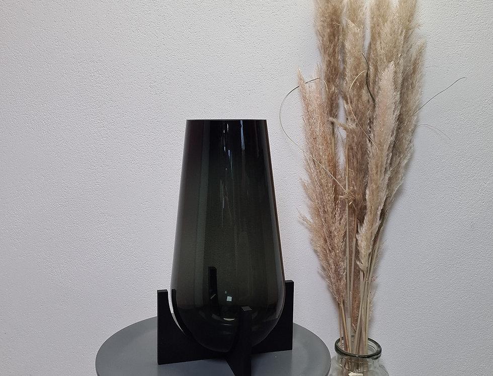 Glas P.T.M.D. grey groß