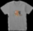 Shop Naton Cut the Sheet T-Shirt