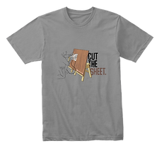 Shop Naton Cut the Sheet T-Shirt