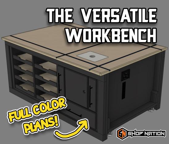 Versatile Workbench