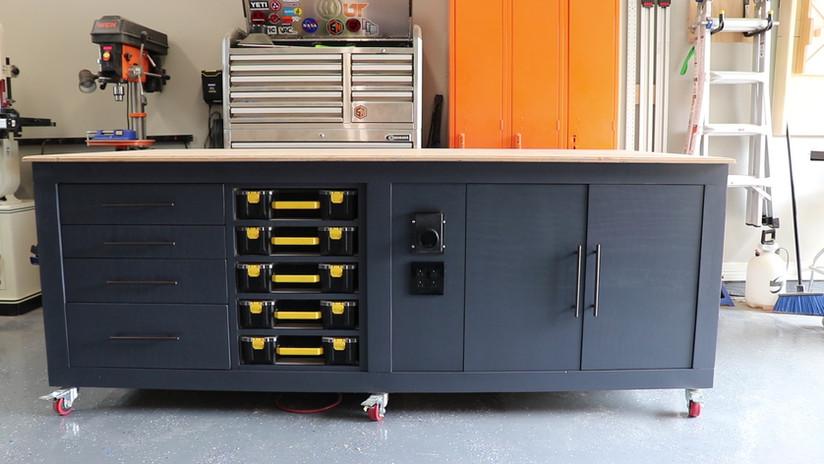 Workbench 3