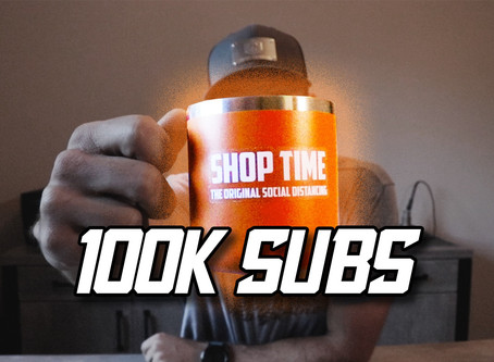 Shop Nation Passes 100,000 Subscribers!