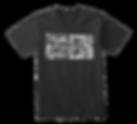 Shop Nation Tool Shadow Wall T-Shirt
