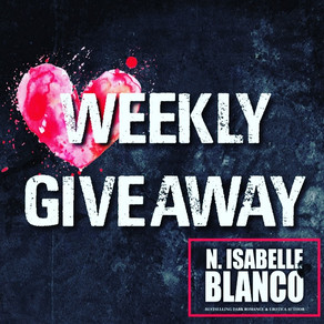 Weekly Hussy Squad Giveaway | Loveless