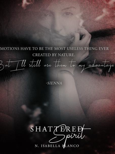 Shattered Spirit Episode 1: Memories